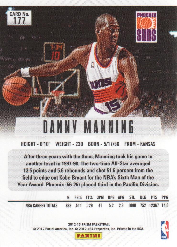 2012-13-Panini-Prizm-Basketball-Cards-1-250-Pick-From-List thumbnail 329
