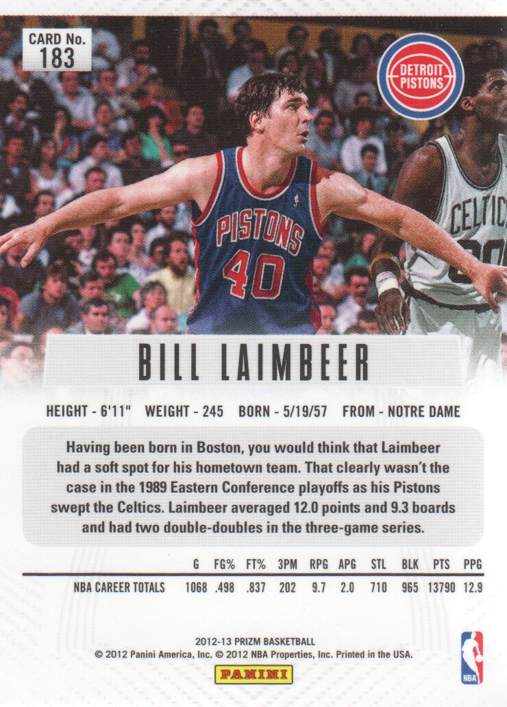 2012-13-Panini-Prizm-Basketball-Cards-1-250-Pick-From-List thumbnail 339