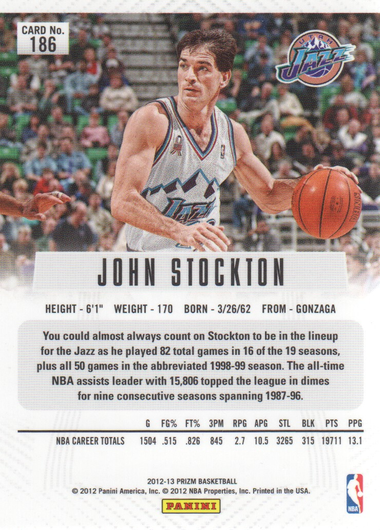 2012-13-Panini-Prizm-Basketball-Cards-1-250-Pick-From-List thumbnail 345