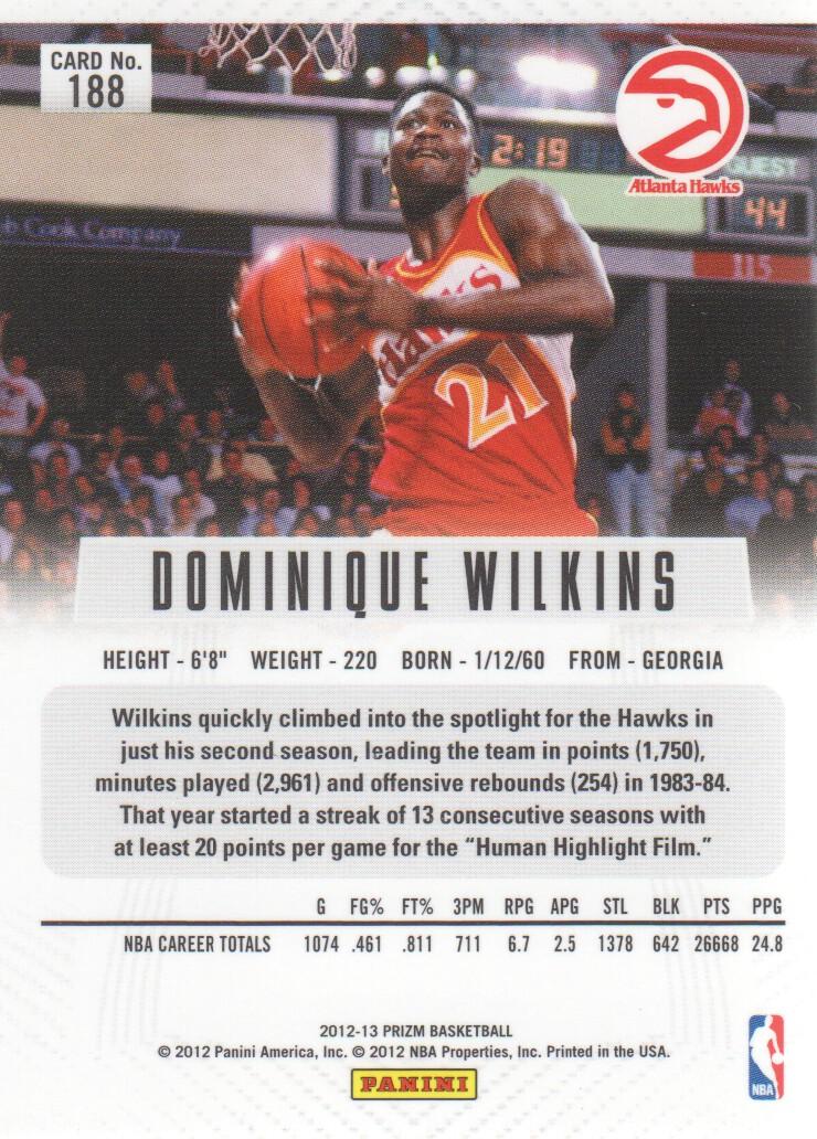 2012-13-Panini-Prizm-Basketball-Cards-1-250-Pick-From-List thumbnail 349