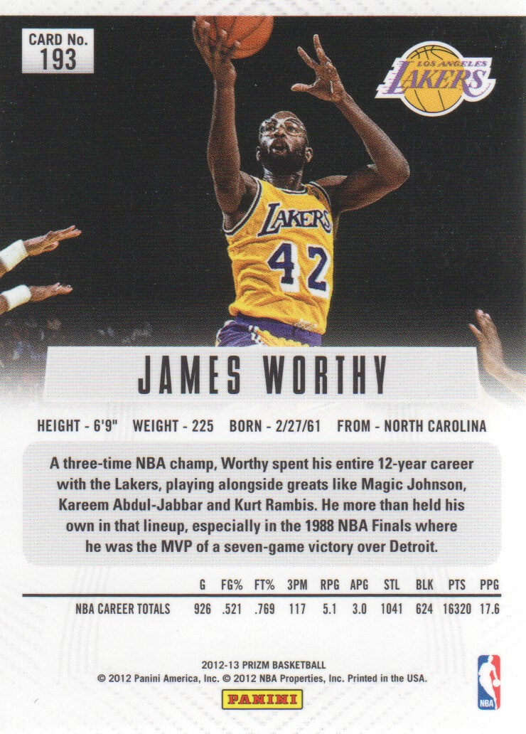 2012-13-Panini-Prizm-Basketball-Cards-1-250-Pick-From-List thumbnail 359