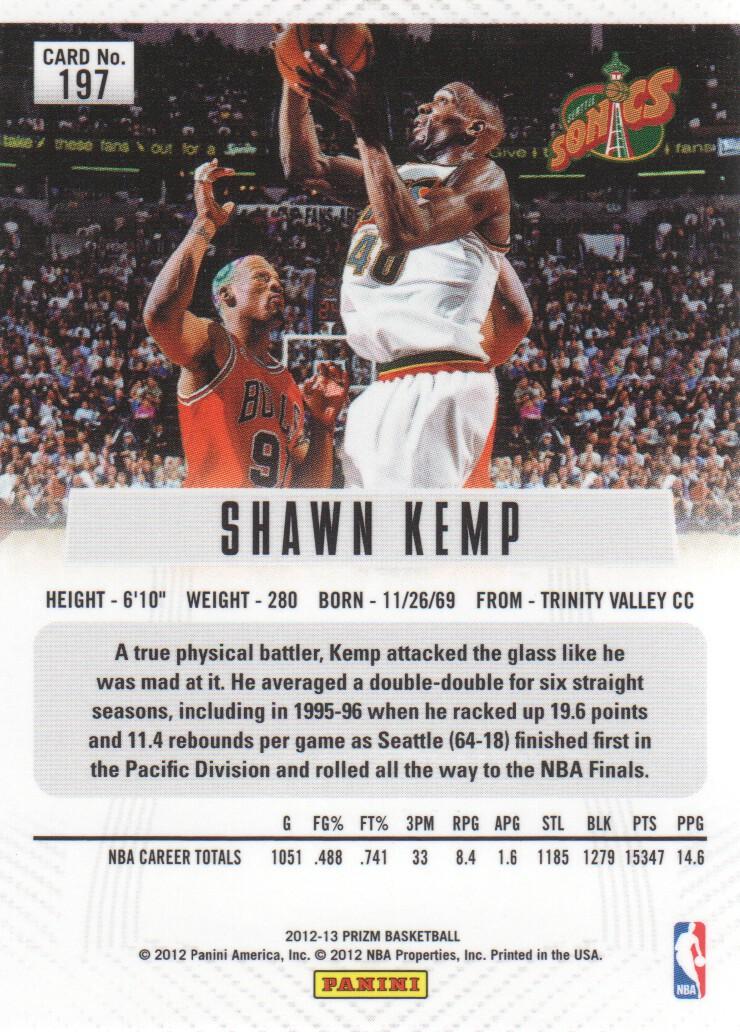 2012-13-Panini-Prizm-Basketball-Cards-1-250-Pick-From-List thumbnail 367