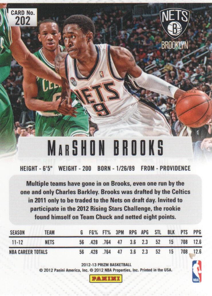 2012-13-Panini-Prizm-Basketball-Cards-1-250-Pick-From-List thumbnail 375