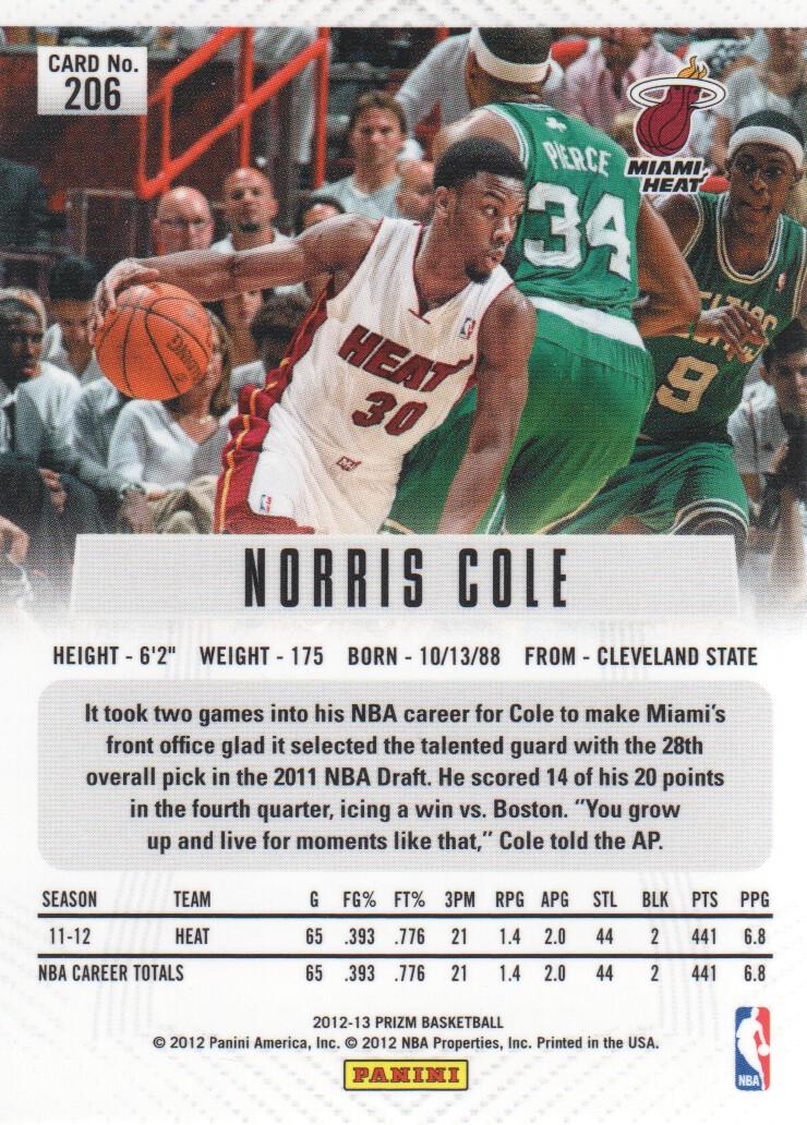 2012-13-Panini-Prizm-Basketball-Cards-1-250-Pick-From-List thumbnail 379