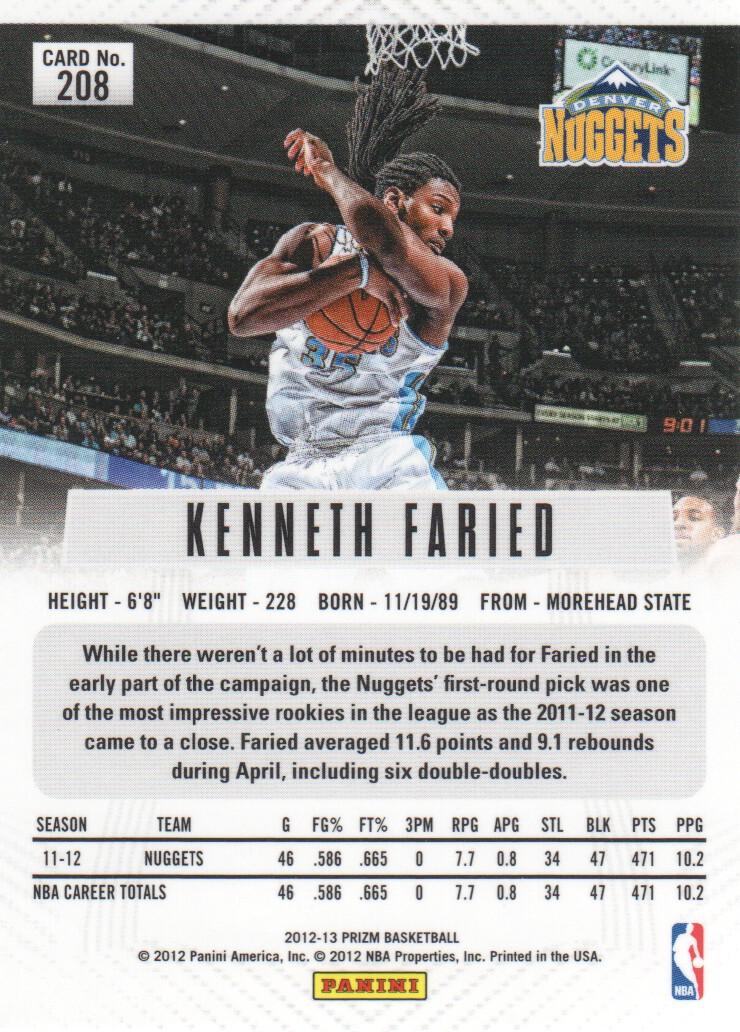 2012-13-Panini-Prizm-Basketball-Cards-1-250-Pick-From-List thumbnail 383