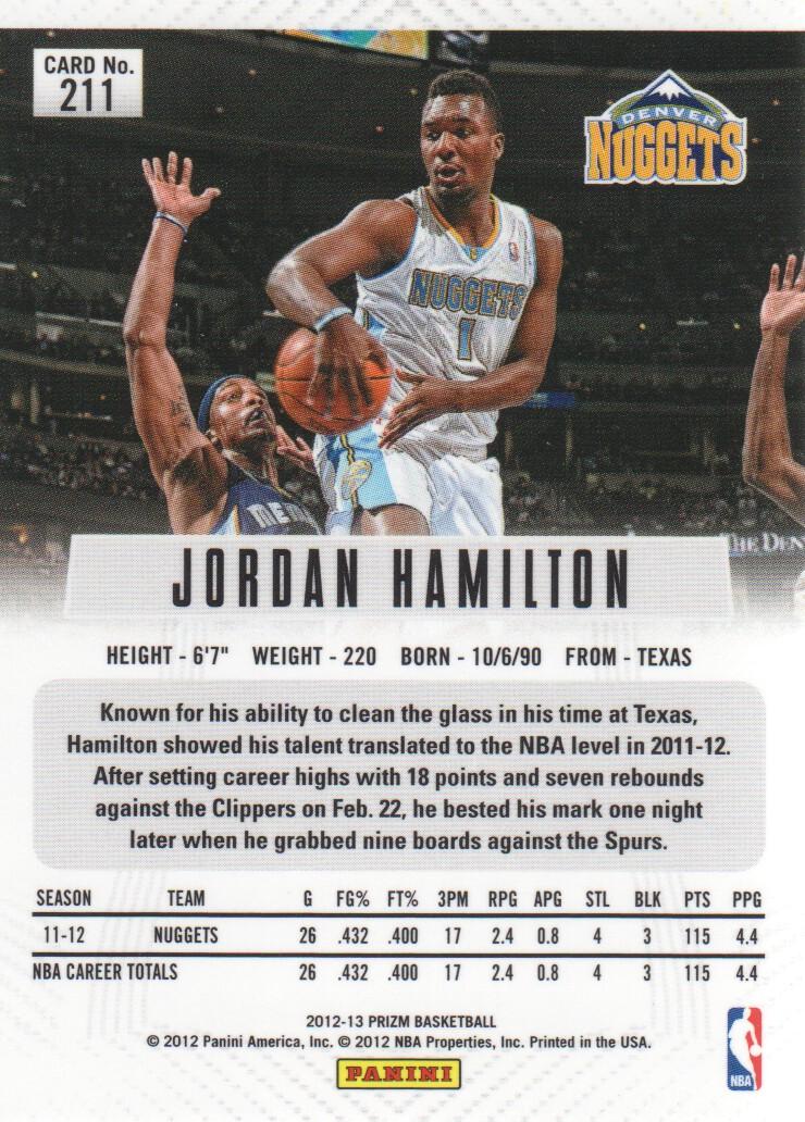 2012-13-Panini-Prizm-Basketball-Cards-1-250-Pick-From-List thumbnail 385
