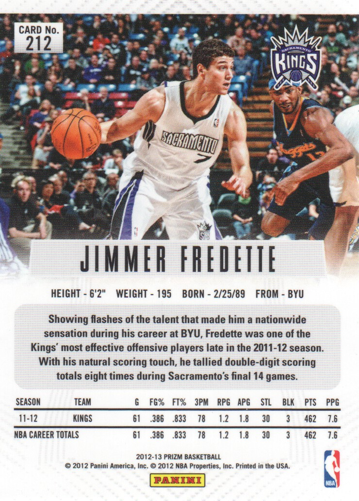 2012-13-Panini-Prizm-Basketball-Cards-1-250-Pick-From-List thumbnail 387