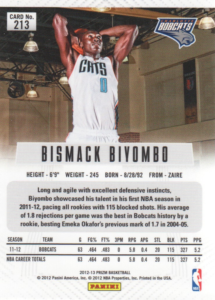2012-13-Panini-Prizm-Basketball-Cards-1-250-Pick-From-List thumbnail 389
