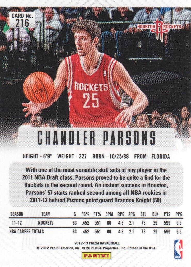 2012-13-Panini-Prizm-Basketball-Cards-1-250-Pick-From-List thumbnail 393