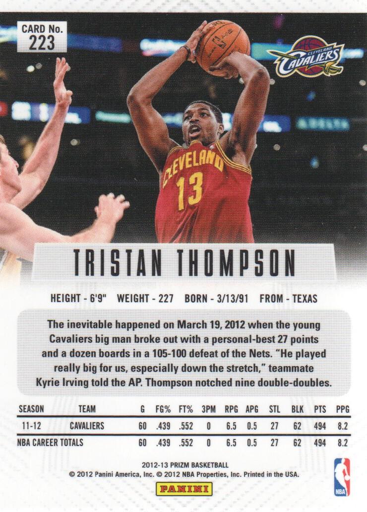 2012-13-Panini-Prizm-Basketball-Cards-1-250-Pick-From-List thumbnail 403
