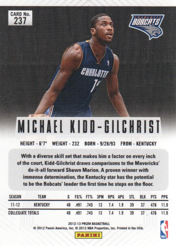 2012-13-Panini-Prizm-Basketball-Cards-1-250-Pick-From-List thumbnail 427