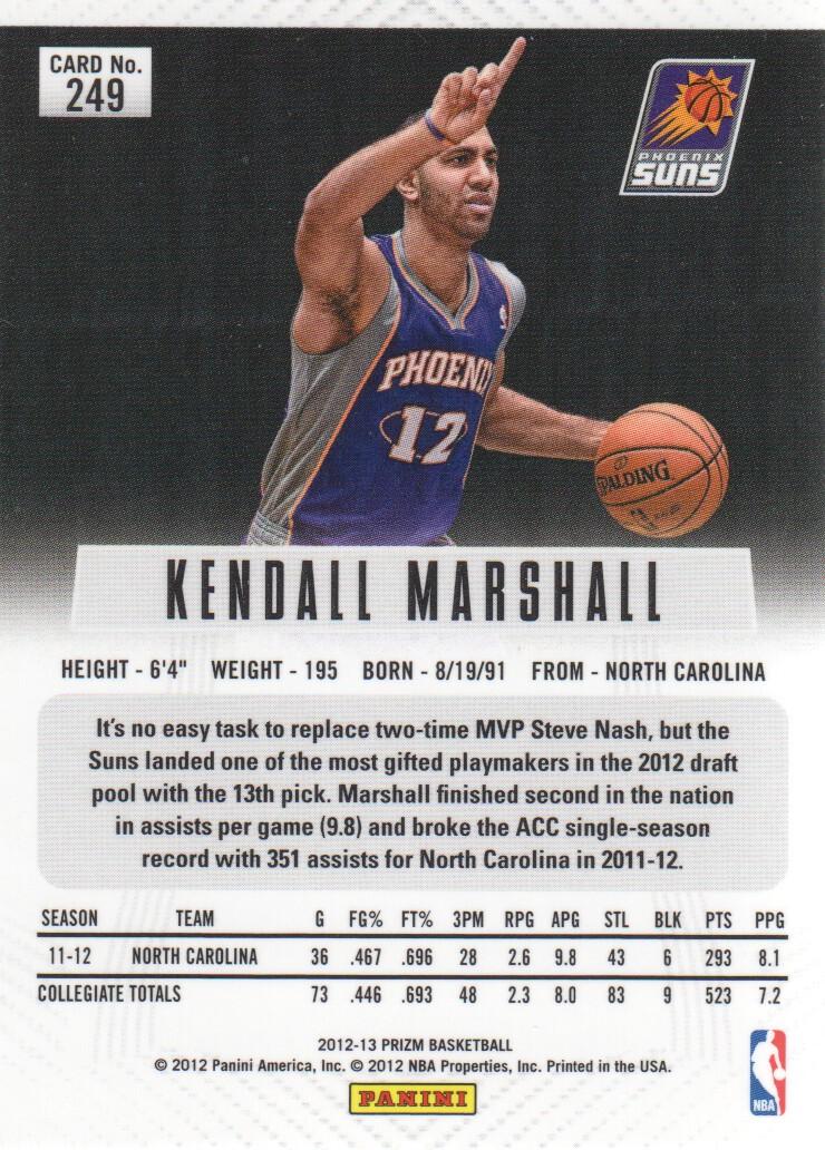 2012-13-Panini-Prizm-Basketball-Cards-1-250-Pick-From-List thumbnail 435