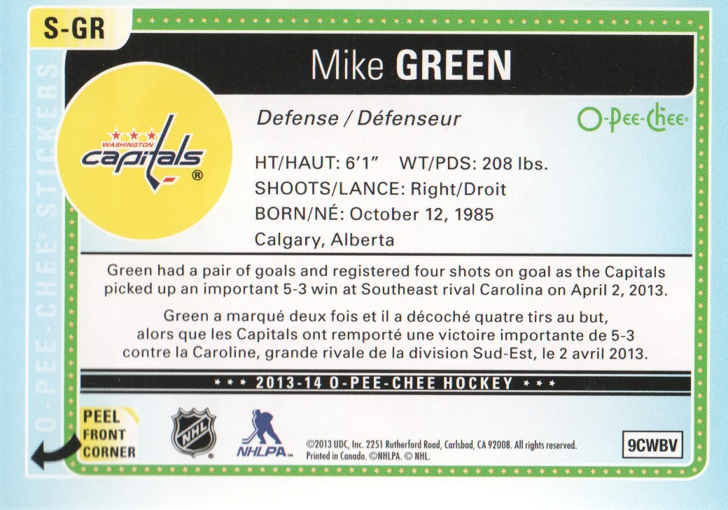 2013-14-O-Pee-Chee-Insert-Hockey-Cards-Pick-From-List thumbnail 25