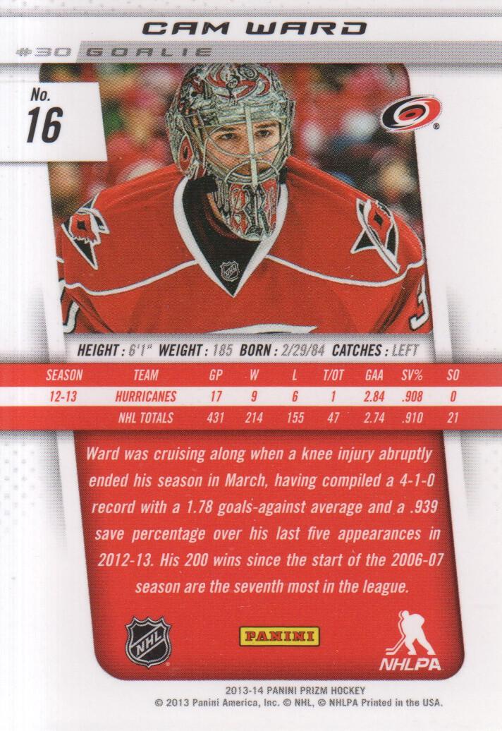 2013-14-Panini-Prizm-Hockey-Cards-1-105-Pick-From-List thumbnail 31