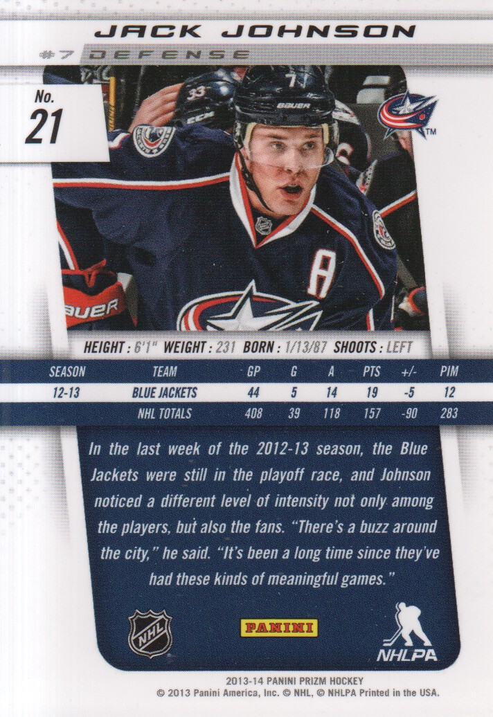 2013-14-Panini-Prizm-Hockey-Cards-1-105-Pick-From-List thumbnail 41