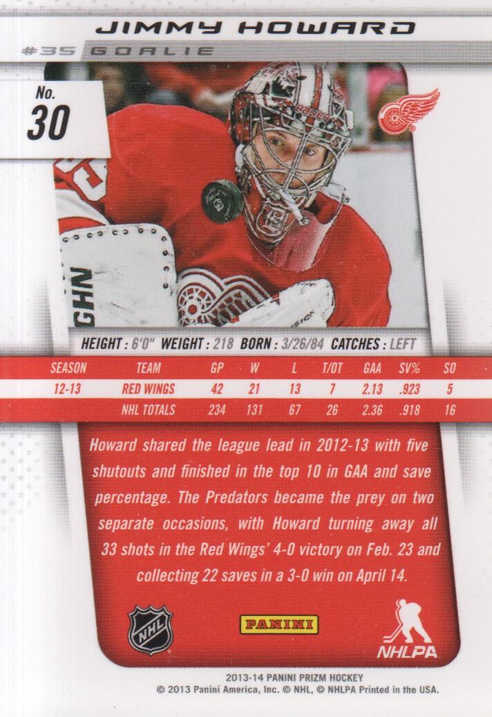 2013-14-Panini-Prizm-Hockey-Cards-1-105-Pick-From-List thumbnail 59