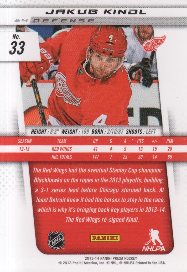 2013-14-Panini-Prizm-Hockey-Cards-1-105-Pick-From-List thumbnail 65