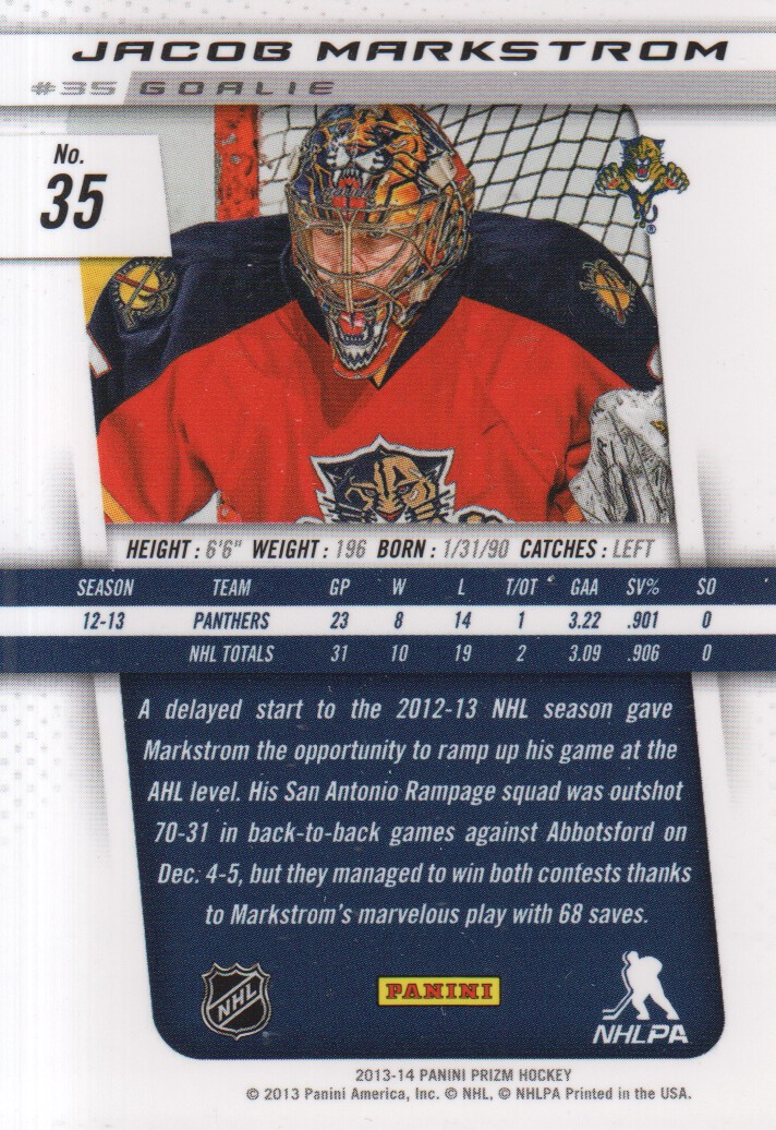 2013-14-Panini-Prizm-Hockey-Cards-1-105-Pick-From-List thumbnail 69