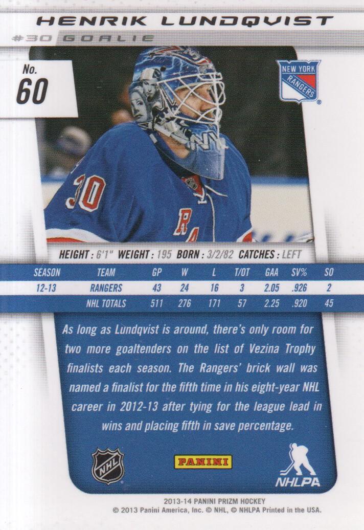 2013-14-Panini-Prizm-Hockey-Cards-1-105-Pick-From-List thumbnail 117