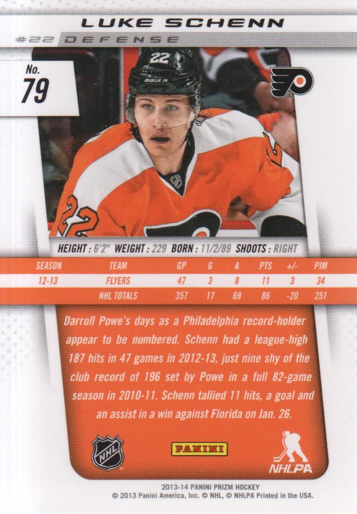 2013-14-Panini-Prizm-Hockey-Cards-1-105-Pick-From-List thumbnail 153