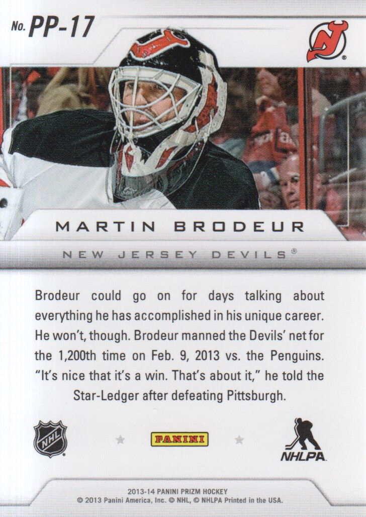2013-14-Panini-Prizm-Insert-Hockey-Cards-Pick-From-List thumbnail 17