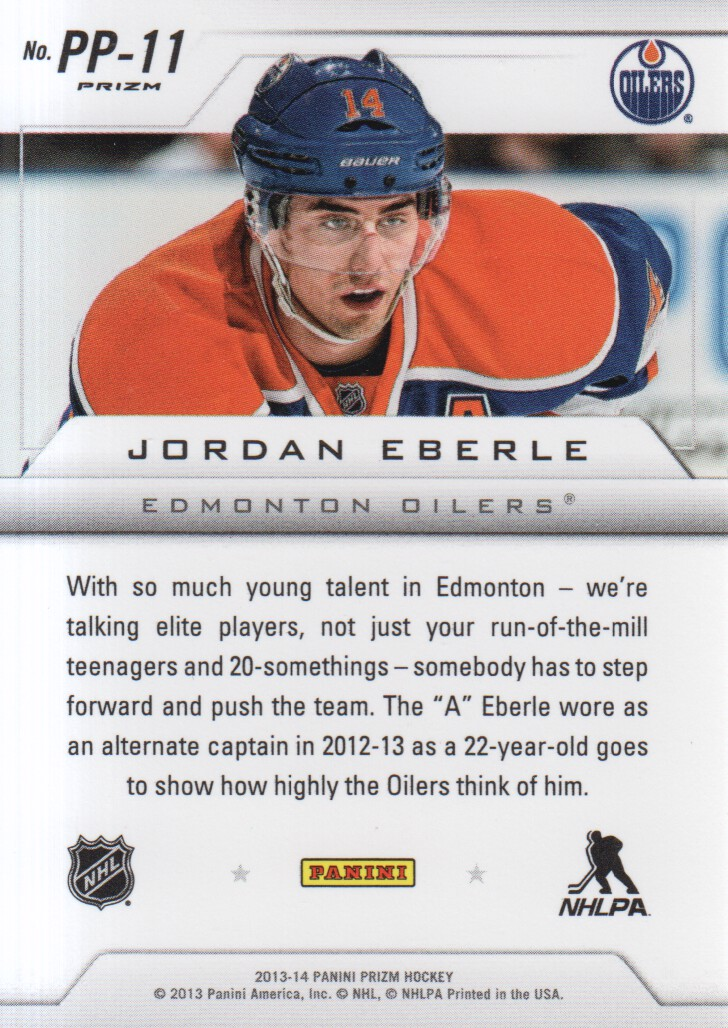 2013-14-Panini-Prizm-Insert-Hockey-Cards-Pick-From-List thumbnail 25