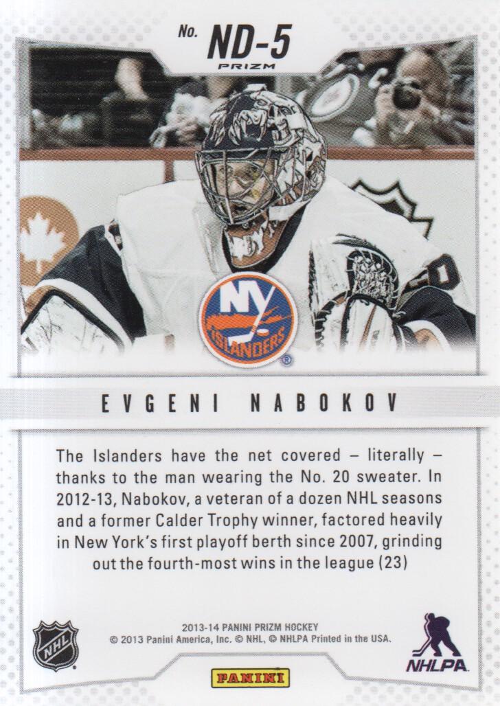 2013-14-Panini-Prizm-Insert-Hockey-Cards-Pick-From-List thumbnail 13