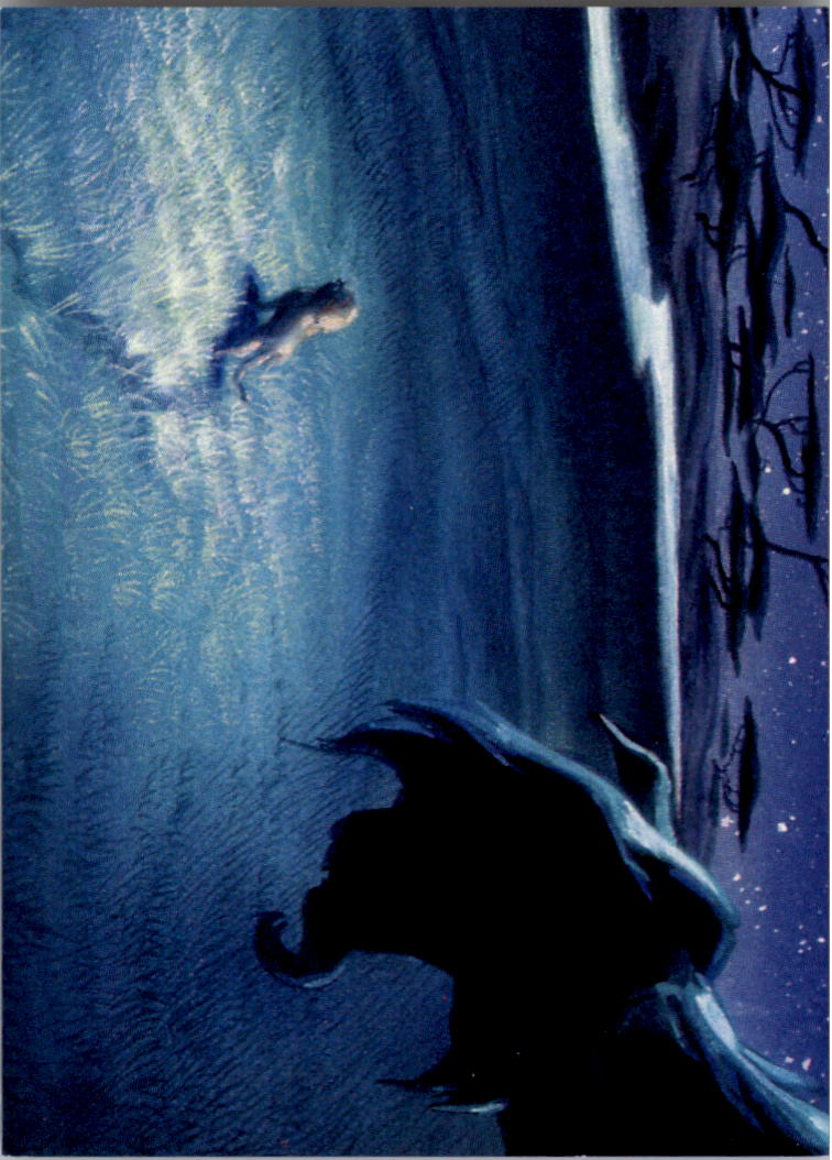 1994 The Lion King #93 Simba Remembers