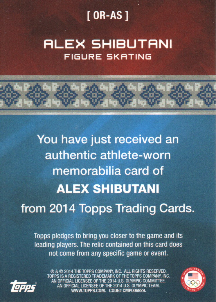 2014-Topps-U-S-Olympic-Team-Trading-Cards-Pick-From-List thumbnail 170