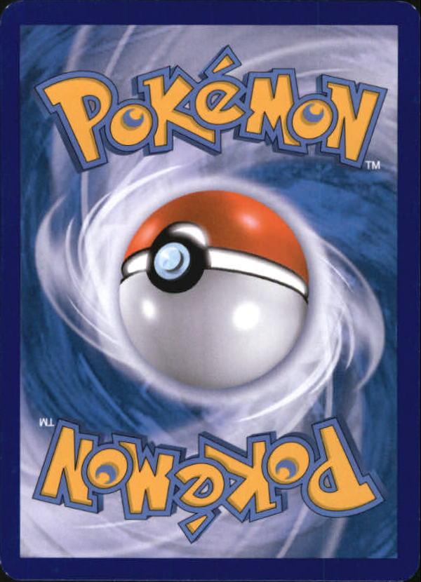 2014 Pokemon XY Reverse Foil #98 Doduo C back image