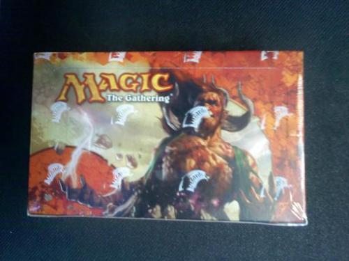 2014 Magic The Gathering Born of the Gods Magic Booster Box
