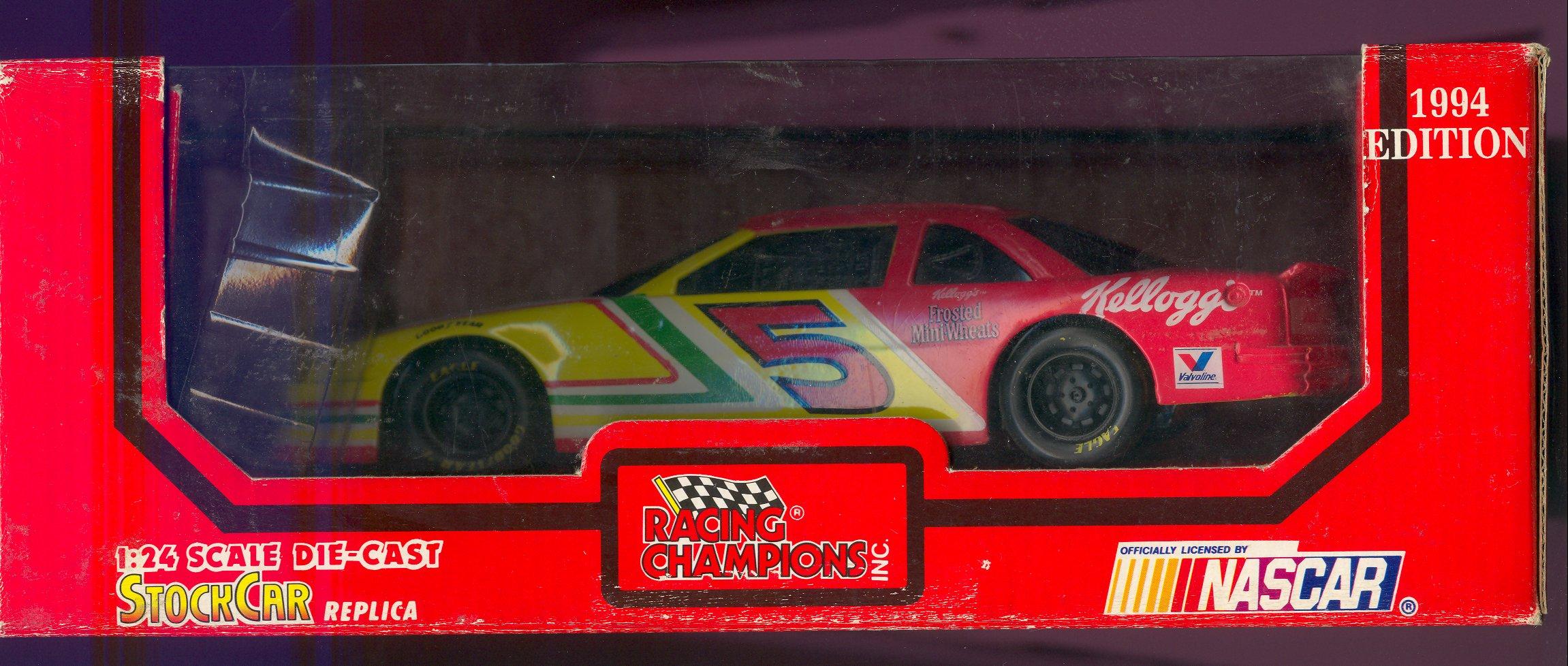 1994 Racing Champions 1:24 #5  T.Labonte/Kellogg's