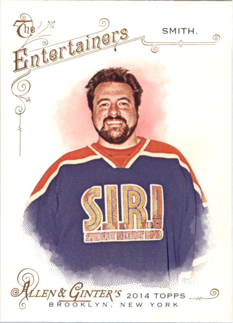 2014 Topps Allen and Ginter #52 Kevin Smith