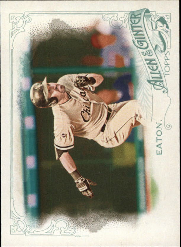 2015 Topps Allen and Ginter #18 Adam Eaton