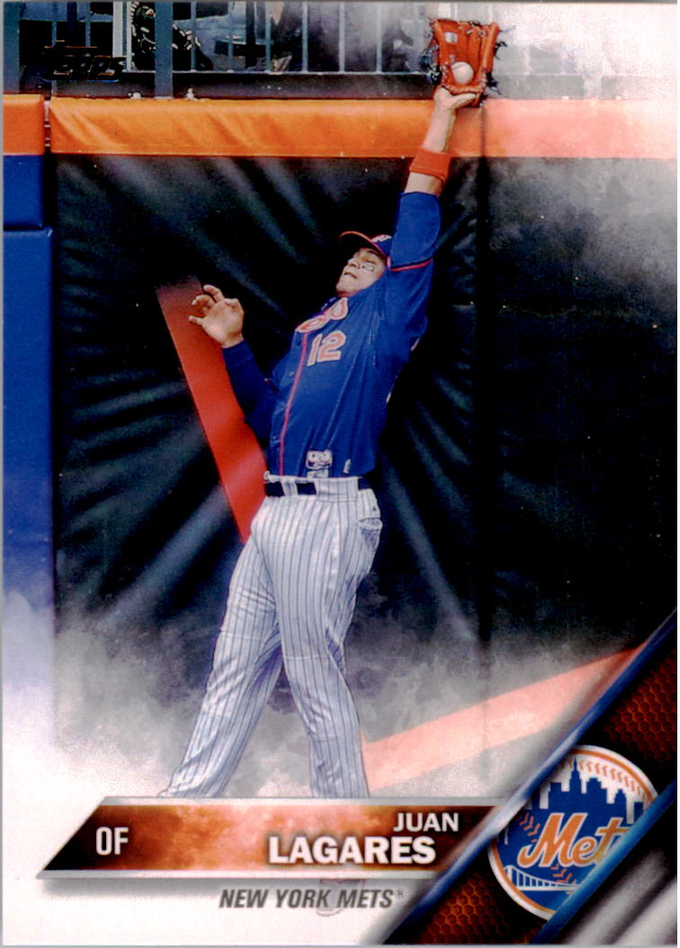 Image result for juan lagares baseball card