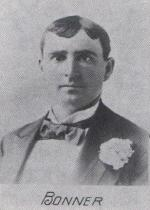 1894 Orioles Alpha #1 Frank Bonner
