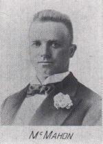 1894 Orioles Alpha #12 John McMahon