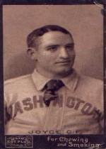 1895 Mayo's Cut Plug N300 #15 Bill Joyce