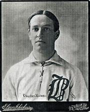 1899 Braves Chickering Cabinets #13 Kid Nichols