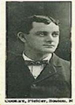 1903-04 Breisch-Williams E107 #23 Duff Cooley