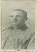 1903-04 Breisch-Williams E107 #46 Lew Drill