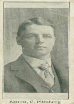 1903-04 Breisch-Williams E107 #133 Harry Smith