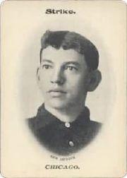 1906 Fan Craze AL WG2 #1 Nick Altrock
