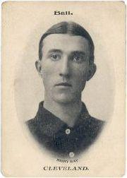 1906 Fan Craze AL WG2 #3 Harry Bay