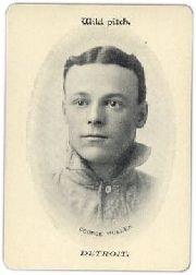 1906 Fan Craze AL WG2 #37 George Mullen
