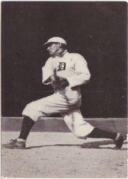 1907-09 Tigers A.C. Dietsche Postcards PC765 #2 William Coughlin