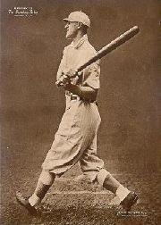 1909-13 Sporting News Supplements M101-2 #98 Albert W. Demaree/New York-N/11/20/13