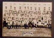 1913 Fatima Teams T200 #1 Boston Americans