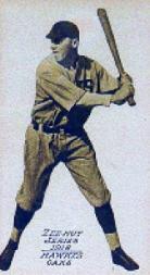 1918 Zeenut #22 Nelson Hawkes