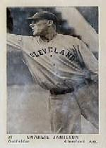 1927 American Caramel E126 #21 Charlie Jamieson